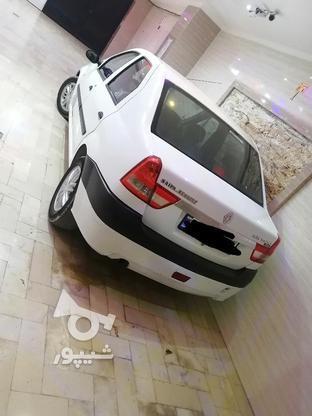 پارس تندر مدل 95 زاپاس تاحالا زیرش نرفته در گروه خرید و فروش وسایل نقلیه در تهران در شیپور-عکس1