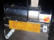 دستگاه آب گوجه گیر در شیپور