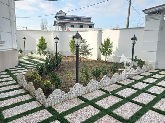 ویلا لوکس / نزدیک دریا / کلید نخورده /  در گروه خرید و فروش املاک در گیلان در شیپور-عکس6