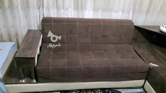 دودست مبل و میز تلویزیون در گروه خرید و فروش لوازم خانگی در تهران در شیپور-عکس3