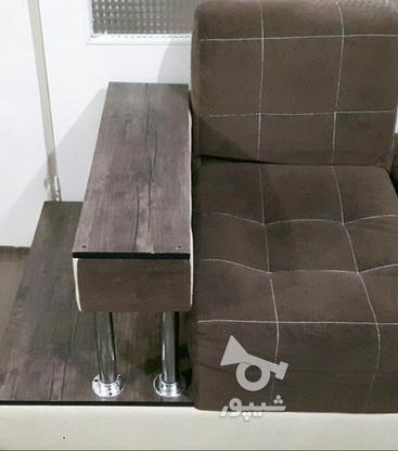 دودست مبل و میز تلویزیون در گروه خرید و فروش لوازم خانگی در تهران در شیپور-عکس4