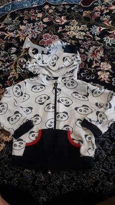 چند عدد بلوز و سیوشرت کودک در گروه خرید و فروش لوازم شخصی در مازندران در شیپور-عکس2