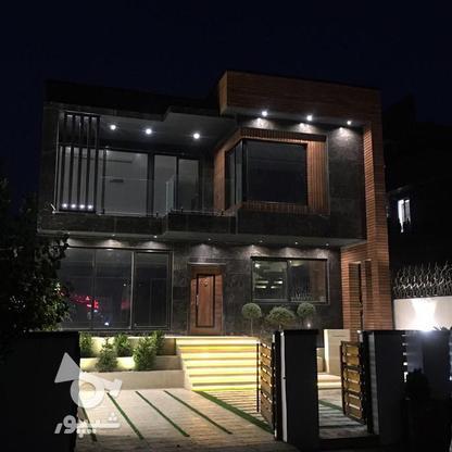 ویلا استخردار225 متری در سرخرود در گروه خرید و فروش املاک در مازندران در شیپور-عکس4