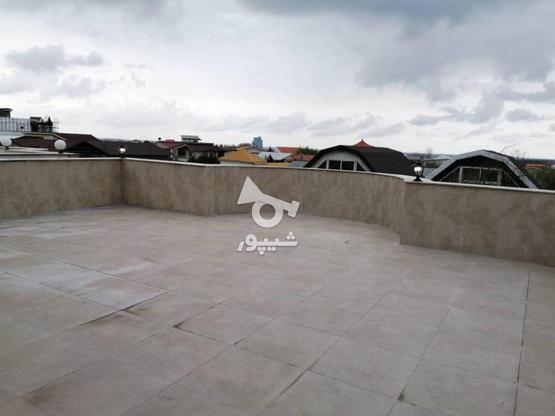 فروش ویلا 370 متر در جاده آمل در گروه خرید و فروش املاک در مازندران در شیپور-عکس6