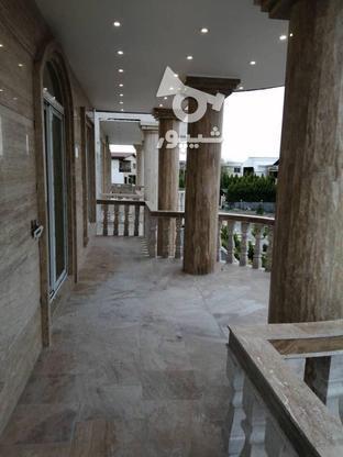 فروش ویلا 370 متر در جاده آمل در گروه خرید و فروش املاک در مازندران در شیپور-عکس5