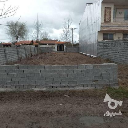 فروش زمین مسکونی 318 متر در محمودآباد در گروه خرید و فروش املاک در مازندران در شیپور-عکس2