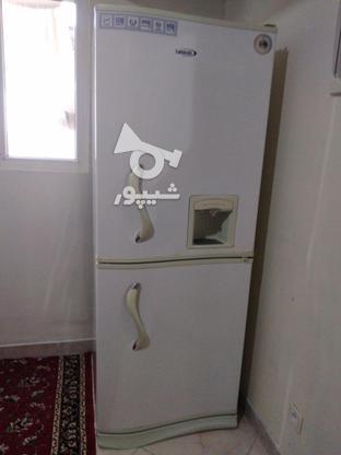 یخچال فریزر سالم مارک سایوان در گروه خرید و فروش لوازم خانگی در تهران در شیپور-عکس2