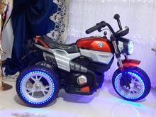 موتورشارژی سه چرخ در شیپور