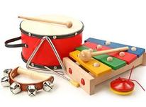 آموزش تخصصی ارف (موسیقی کودک) در شیپور-عکس کوچک
