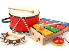 آموزش تخصصی ارف (موسیقی کودک) در شیپور