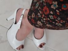کفش مجلسی وصندل در شیپور
