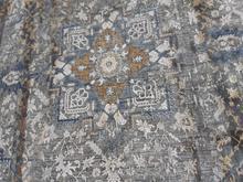 فرش 6 متره ترکی (IPEK) طرح کهنه نما(پتینه) در شیپور