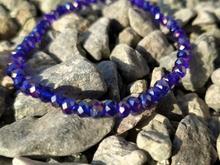 دستبند قشنگ آبی در شیپور