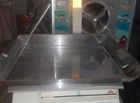 ترازو محک پرینتردار 70کیلو در شیپور-عکس کوچک