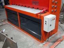 کیفیت خدمات گارانتی معتبر سازنده قیچی گیوتین خمکن پرس برک در شیپور