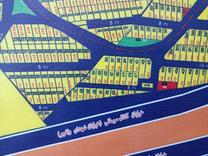 زمین 198متری شهرک فجر فاز 2 در شیپور
