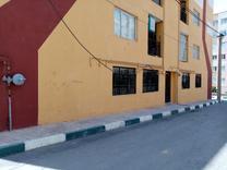 آپارتمان در خیابان سرزمین شهر جدید هشتگرد در شیپور