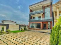 ویلا فورلکس با روف نما مدرن 500 متری استخر داخل زیر قیمت در شیپور-عکس کوچک
