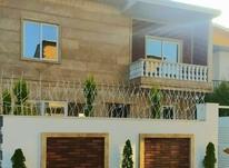 فروش ویلا  دوبلکس نما سنگ 200 متر در شهر محموداباد  در شیپور-عکس کوچک