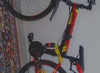 فروش دوچرخه مدل تاشو برند فورس در شیپور-عکس کوچک