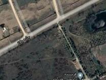 زمین مسکونی 800 متر در جاده پلاژ در شیپور