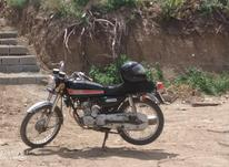 موتور 125 نامی در شیپور-عکس کوچک