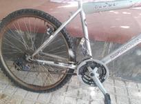 دوچرخه کاملا نو در شیپور-عکس کوچک