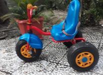 سه چرخه سالم کم کار کرد در حد نو در شیپور-عکس کوچک