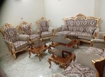 مبل سلطنتی 9نفره در شیپور-عکس کوچک