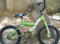 دوچرخه سایز16 سالم در شیپور-عکس کوچک