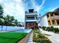 فروش ویلا 300 متر در ونوش استخردار در شیپور-عکس کوچک