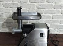 چرخ گوشت بلک اندکر در شیپور-عکس کوچک
