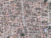 فروش زمین مسکونی مناسب ساخت در شیپور