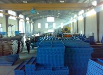 قالب بتن .جک سقفی. در شیپور-عکس کوچک