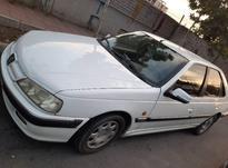 پژو پارس معمولی 1391 سفید در شیپور-عکس کوچک
