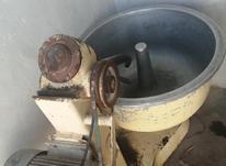 فروشی خمیر گیر 100 کیلویی کارکرده در حد نو در شیپور-عکس کوچک