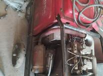 دستگاه جوش موزا در شیپور-عکس کوچک