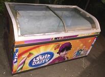یخچال بستنی ویترینی در شیپور-عکس کوچک
