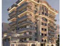 فروش آپارتمان 120 متر در ملایر در شیپور-عکس کوچک