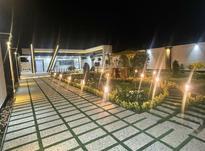 ویلا مدرن سند دار طاووسیه در شیپور-عکس کوچک