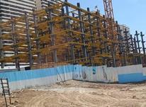 مرکز تخصصی پروژه شهید خرازی فاز 2 در شیپور-عکس کوچک