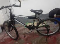 دوچرخه 24 دنده ای واقعا تمیز در شیپور-عکس کوچک