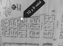 زمین اداری و تجاری 383 متر در کلاله در شیپور-عکس کوچک