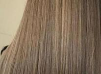 کراتینه مو در شیپور-عکس کوچک