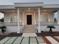 ویلا زیباکنار 370متر زمین 120متر بنا در شیپور