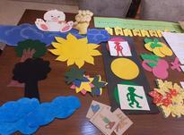 تدریس ابتدایی در شیپور-عکس کوچک