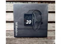 ساعت هوشمند شیائومی مدل mi watch lite در شیپور-عکس کوچک