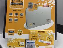 مودم آنلاک TDLTE i60 L443 i40 B1 ADSL VDSL ایرانسل همراه اول در شیپور