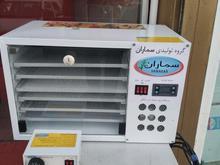 دستگاه میوه خشک کن کابینتی در شیپور