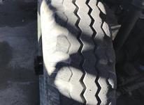 رینگ و لاستیک تویوتا کالسکه در شیپور-عکس کوچک